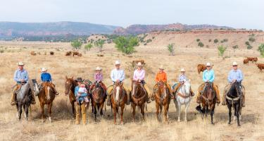 Beatty Canyon Ranch