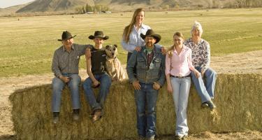 Coleman Ranch