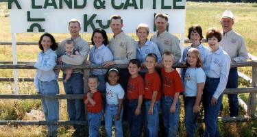 Kalkowski Family Ranches
