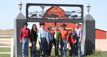 Shovel Dot Ranch