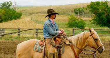 Padlock Ranch