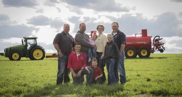 K & W Farms