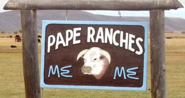 Pape Ranches