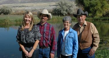 Harold Selman Ranches