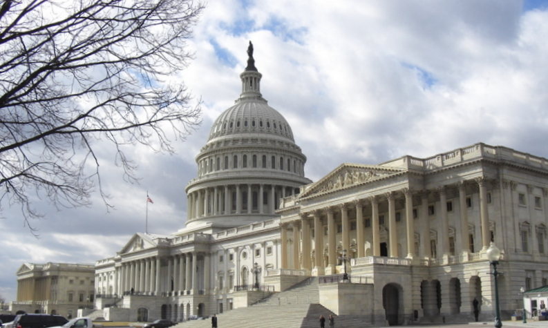 Conservation easement renewal awaits action by the U.S. Congress.