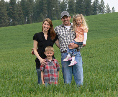 Family Farming - Land Conservation Assistance Network